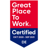 Great Place to Work NRW 2020